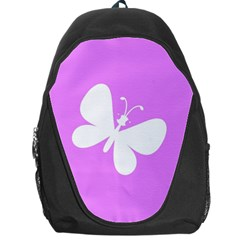 Butterfly Backpack Bag