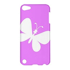 Butterfly Apple iPod Touch 5 Hardshell Case