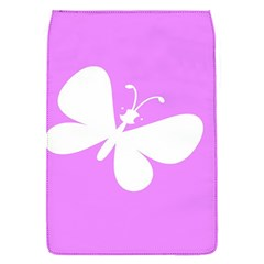 Butterfly Removable Flap Cover (Small)