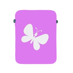 Butterfly Apple iPad Protective Sleeve