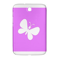 Butterfly Samsung Galaxy Note 8.0 N5100 Hardshell Case