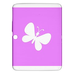 Butterfly Samsung Galaxy Tab 3 (10 1 ) P5200 Hardshell Case