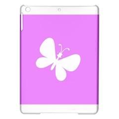 Butterfly Apple Ipad Air Hardshell Case