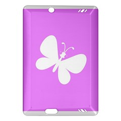 Butterfly Kindle Fire HD 7  (2nd Gen) Hardshell Case