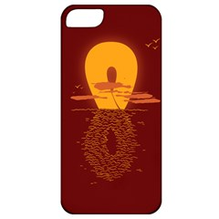 Endless Summer, Infinite Sun Apple Iphone 5 Classic Hardshell Case