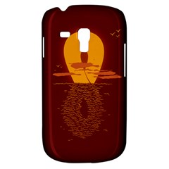 Endless Summer, Infinite Sun Samsung Galaxy S3 Mini I8190 Hardshell Case