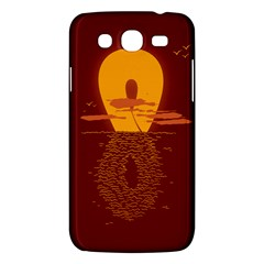Endless Summer, Infinite Sun Samsung Galaxy Mega 5.8 I9152 Hardshell Case