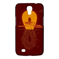 Endless Summer, Infinite Sun Samsung Galaxy Mega 6.3  I9200 Hardshell Case