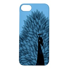 Flaunting Feathers Apple iPhone 5S Hardshell Case