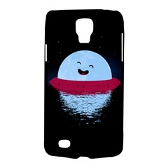 Midnight Swim Samsung Galaxy S4 Active (I9295) Hardshell Case