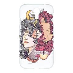 KISS ! Samsung Galaxy S4 I9500/I9505 Hardshell Case
