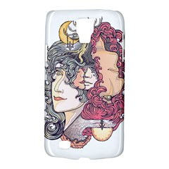KISS ! Samsung Galaxy S4 Active (I9295) Hardshell Case