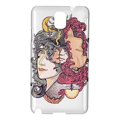 Kiss ! Samsung Galaxy Note 3 N9005 Hardshell Case
