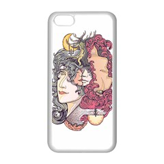 KISS ! Apple iPhone 5C Seamless Case (White)