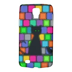 Cat Samsung Galaxy S4 Active (I9295) Hardshell Case