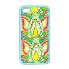 Lotus Apple iPhone 4 Case (Color)