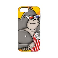 It s Movie Time Apple Iphone 5 Classic Hardshell Case (pc+silicone)