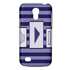 Music time  Samsung Galaxy S4 Mini (GT-I9190) Hardshell Case
