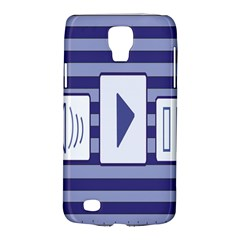 Music time  Samsung Galaxy S4 Active (I9295) Hardshell Case