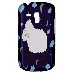 Time to dream Samsung Galaxy S3 MINI I8190 Hardshell Case