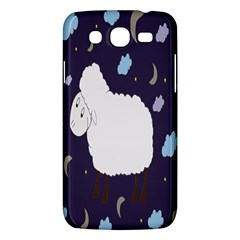 Time To Dream Samsung Galaxy Mega 5 8 I9152 Hardshell Case