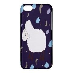 Time to dream Apple iPhone 5C Hardshell Case