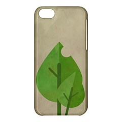 Growth  Apple Iphone 5c Hardshell Case