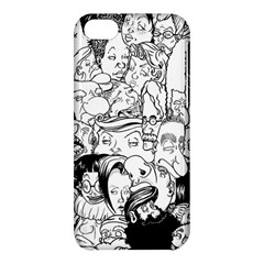 Faces in Places Apple iPhone 5C Hardshell Case