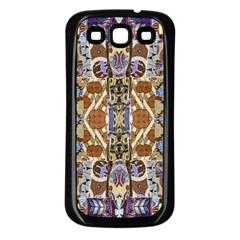 Primitive Samsung Galaxy S3 Back Case (Black)