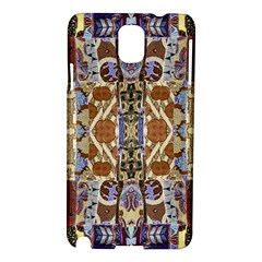 Primitive Samsung Galaxy Note 3 N9005 Hardshell Case