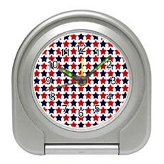Patriot Stars Desk Alarm Clock