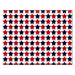 Patriot Stars Jigsaw Puzzle (rectangle)