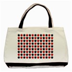 Patriot Stars Classic Tote Bag Front