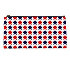 Patriot Stars Pencil Case
