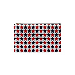 Patriot Stars Cosmetic Bag (small)