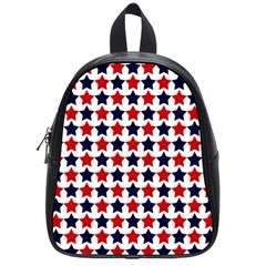 Patriot Stars School Bag (Small)