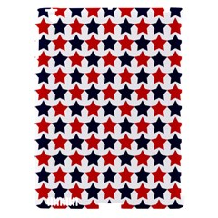 Patriot Stars Apple iPad 3/4 Hardshell Case (Compatible with Smart Cover)