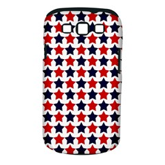 Patriot Stars Samsung Galaxy S III Classic Hardshell Case (PC+Silicone)