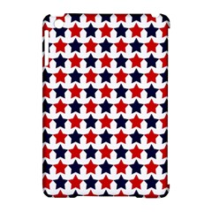 Patriot Stars Apple iPad Mini Hardshell Case (Compatible with Smart Cover)