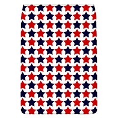 Patriot Stars Removable Flap Cover (Large)