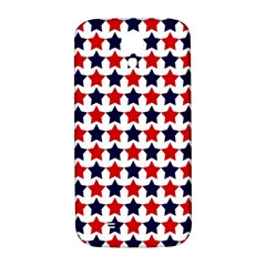 Patriot Stars Samsung Galaxy S4 I9500/I9505  Hardshell Back Case