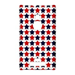 Patriot Stars Nokia Lumia 925 Hardshell Case