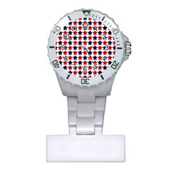 Patriot Stars Nurses Watch
