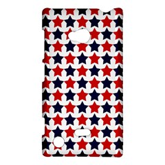 Patriot Stars Nokia Lumia 720 Hardshell Case
