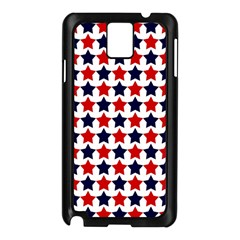 Patriot Stars Samsung Galaxy Note 3 N9005 Case (Black)