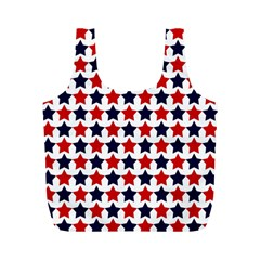 Patriot Stars Reusable Bag (M)