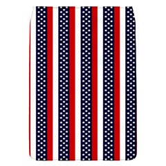 Patriot Stripes Removable Flap Cover (Small)