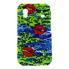 Kisses Samsung Galaxy Ace S5830 Hardshell Case