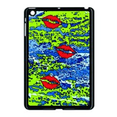 Kisses Apple iPad Mini Case (Black)