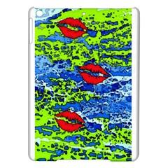 Kisses Apple iPad Air Hardshell Case